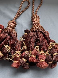 Tassels From Florence for Sale in Bothell,  WA