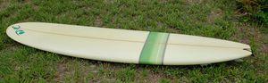 DC (Daren Craig) Surfboard for Sale in Lutz, FL