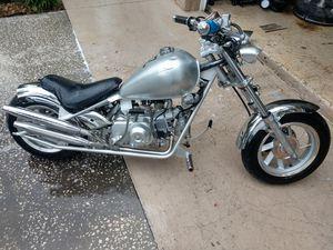 Mini Chopper / scooter / atv / dirt bike / 4wheeler for Sale in Kissimmee, FL