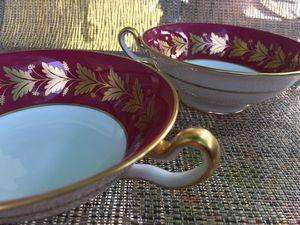 Spode fine bone china bowls for Sale in Fort Lauderdale, FL