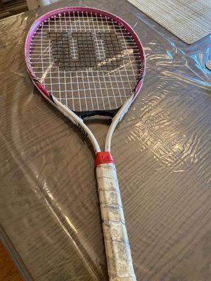 "Wilson Tennis Racket 25 "" for Sale in Chantilly, VA"
