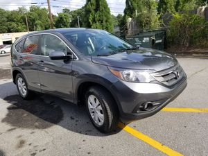 2013 Honda cr-v Ex AWD for Sale in Tucker, GA