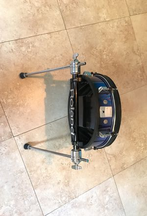 Roland drum set for Sale in Los Angeles, CA