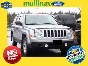 2016 Jeep Patriot for Sale in Olympia, WA