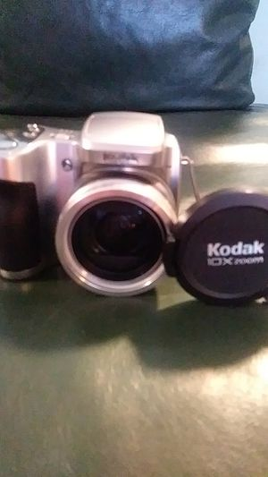 CAMERA KODAK Z710 ZOOM DIGITAL for Sale in North Ridgeville, OH