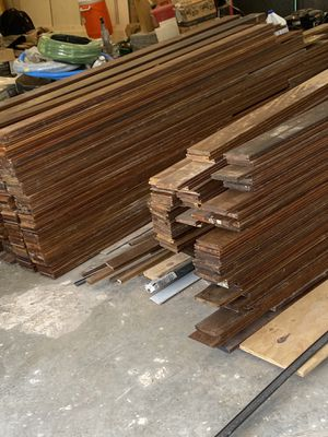 Wood refinishing and maintenance for Sale in Miami, FL
