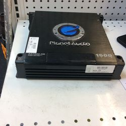 Planet Audio Ac1500 for Sale in Houston,  TX