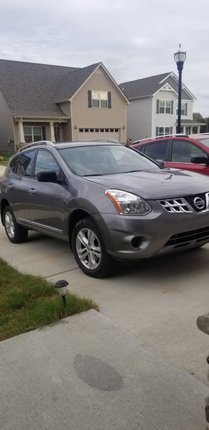 2015 Nissan Rogue SL Select for Sale in Nashville, TN