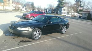 2000 Mustang GT for Sale in Marion, OH