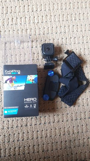 GoPro Hero 4 Session for Sale in Seattle, WA