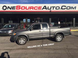 2003 Toyota Tundra for Sale in Colorado Springs, CO
