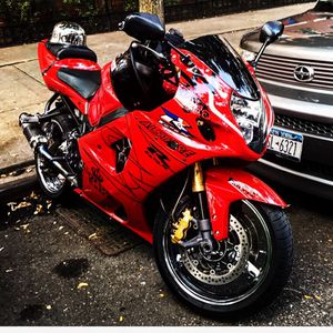 Gsxr 1000 03 fast fast 💨💯🔥 for Sale in New York, NY