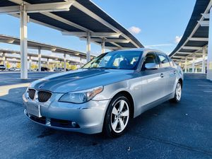 2006 BMW 530XI for Sale in Capitol Heights, MD