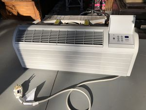In wall Fredrick AC unit/heat pump-15,000 BTU for Sale in Brentwood, TN