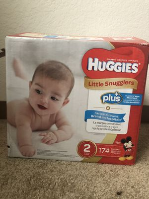 Diaper for Sale in Norfolk, VA