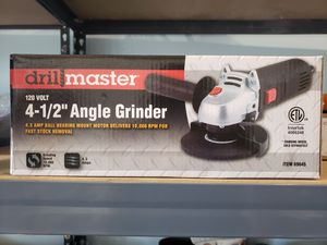 Angle Grinder for Sale in Lutz, FL