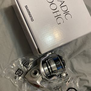 Shimano Stradic 1000FL for Sale in Long Beach, CA