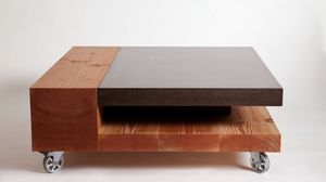 Custom short chill table, artisan gaming table, for Sale in Houston, TX