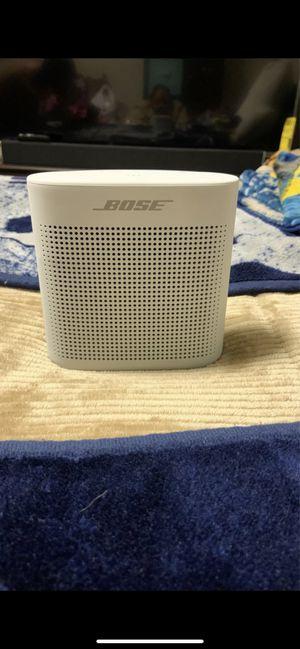 Bose color speaker for Sale in Hampton, VA
