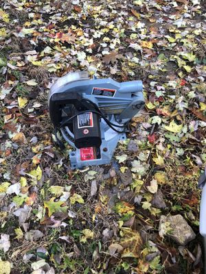 a table saw for construction for Sale in Silver Spring, MD