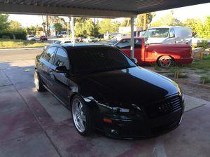 06 Audi A8 AWD Quattro for Sale in Las Vegas, NV