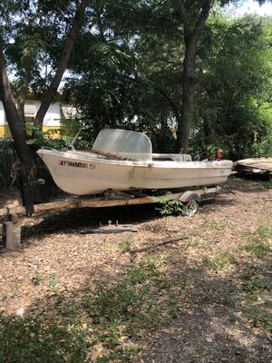 Old boat for Sale in Poteet, TX