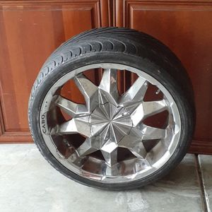 20 Inch Rims for Sale in Charlotte, NC