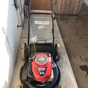 Craftsman Mower for Sale in Bakersfield, CA