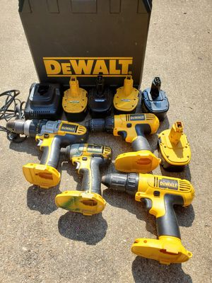 Dewalt 14.4 V for Sale in Arnold, MO