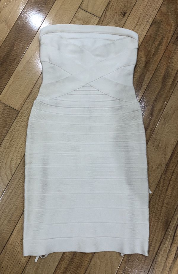 Herve Leger dress in size xs