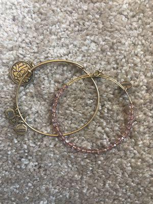 Alex and Ani bracelets for Sale in Vienna, VA