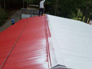 Metal roof for Sale in Marietta, GA