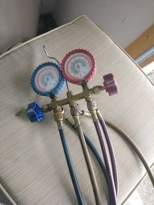 Freon gauges for Sale in Shepherdsville, KY