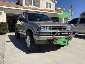 Chevy blazer for Sale in Riverside, CA