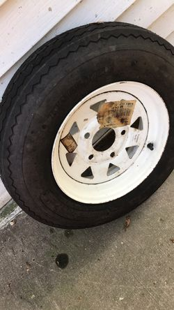 New trailer spare tire for Sale in West Chicago,  IL