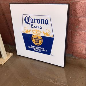 Corona Beer Table Top Rare! for Sale in Mesa, AZ