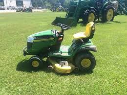 John Deere E130 Lawn Tractor for Sale in Tacoma, WA