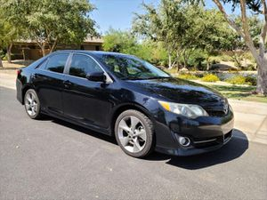 2012 Toyota Camry for Sale in Goodyear, AZ