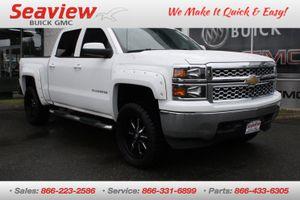 2014 Chevrolet Silverado 1500 for Sale in Lynnwood, WA