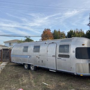 1973 Airstream 31' for Sale in Newport Beach, CA