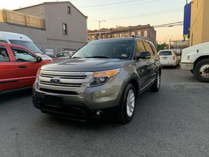 2013 Ford Explorer XLT for Sale in Queens, NY