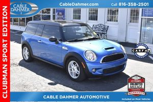 2009 MINI Cooper Clubman for Sale in Independence, MO