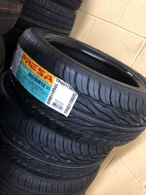 Tire and Wheel Pros We have any type of rims you want and also tires of any type call or come visit us at 214 McHenry Ave Modesto Califo for Sale in Modesto, CA