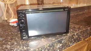 Boss aftermarket radio for Sale in Baytown, TX
