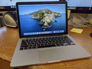 "MacBook Pro Retina 13"" Early 2013 i5 8gb 256gb SSD for Sale in Littleton, CO"