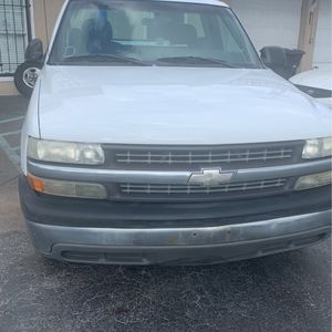 2001 Chevy Silverado 1500 New Arrival for Sale in West Palm Beach, FL