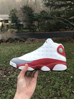 Jordan 13 Retro Grey Toe for Sale in Springfield, VA