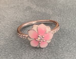 Sterling silver flower ring for Sale in Lake in the Hills, IL