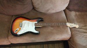 Fender guitar for Sale in Phoenix, AZ
