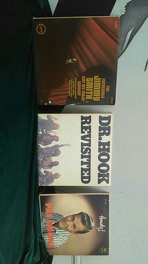 RARE RECORDS $20 each have 50 others $2 ea come look for Sale in Milton, FL